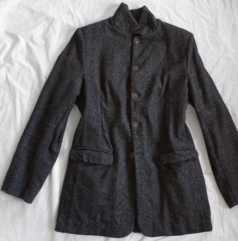 Jacket No. 902