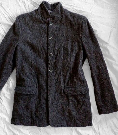 Jacket No. 904