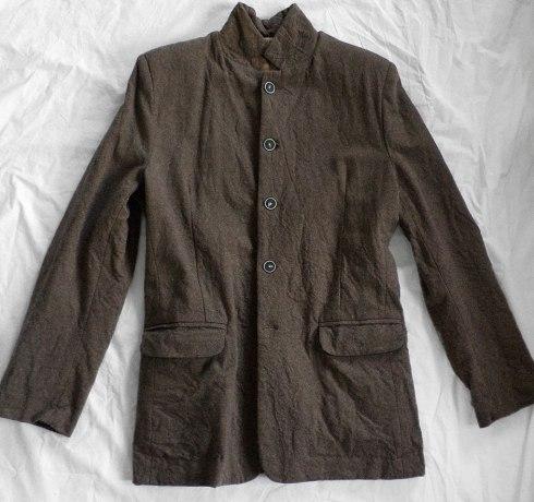 Jacket No. 905