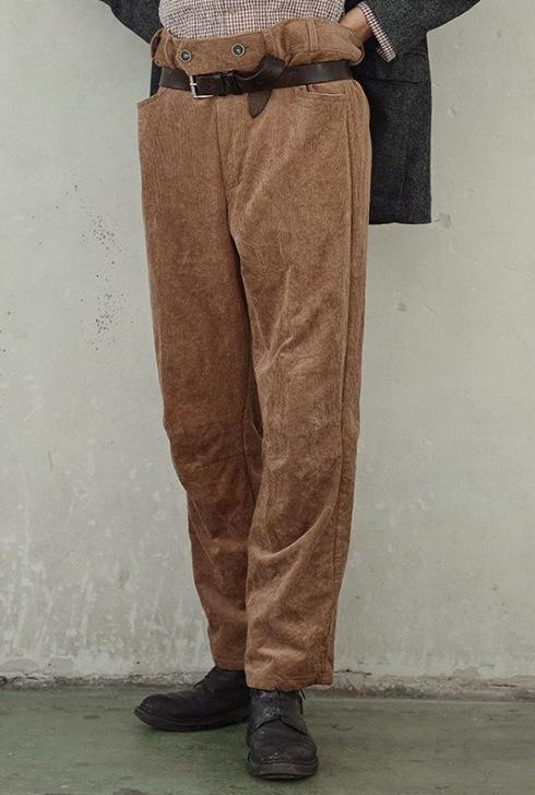 Pants No.805 & 806