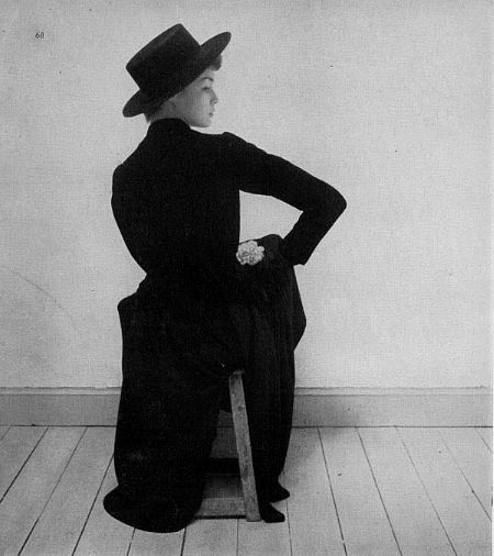 jean patchett, irving penn