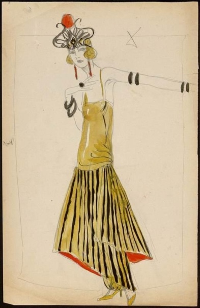 Image result for original paul poiret designs