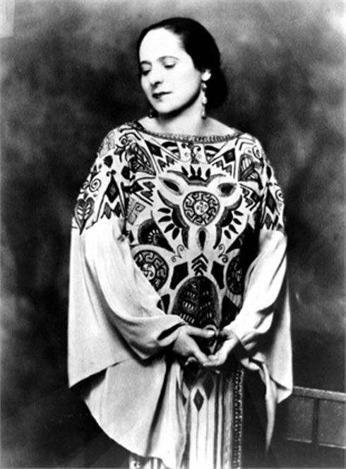 helena rubenstein 1926