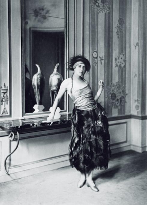 Denise Poiret