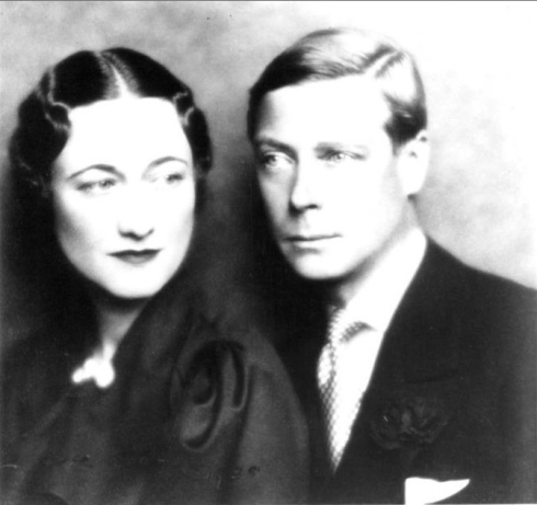 Edward & Wallis