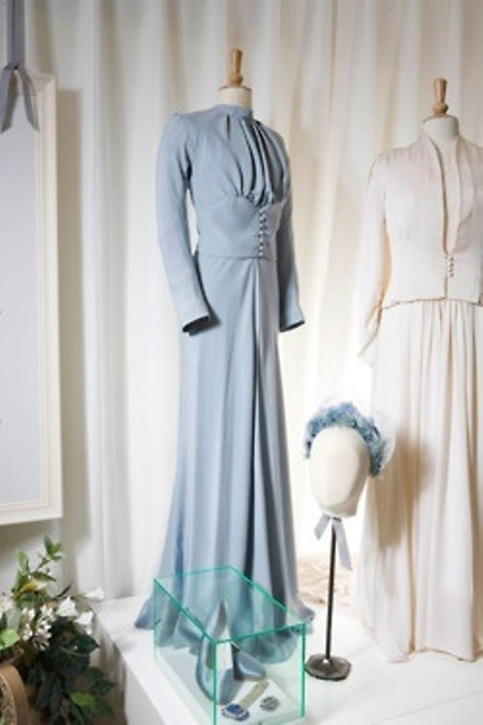Wallis Simpson & Prince Edward, a Stylish Couple