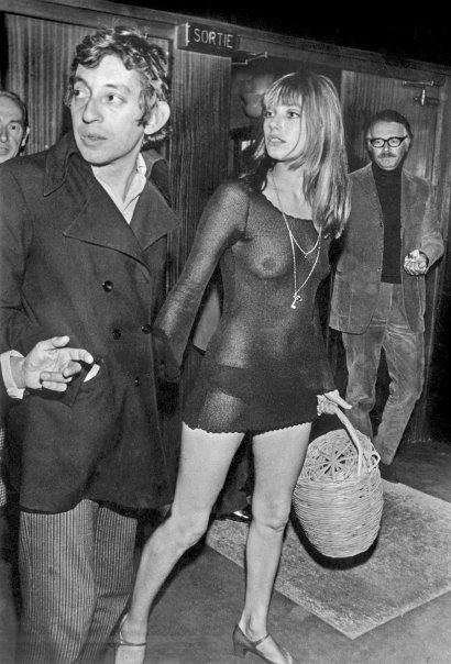 Serge& Jane
