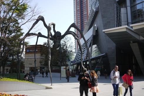 Maman Spider