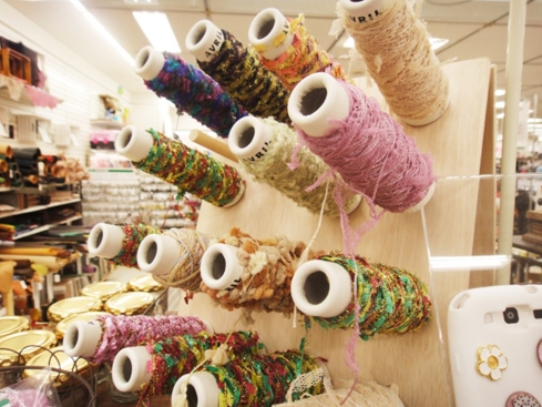tokyu-hands-japan-ribbon