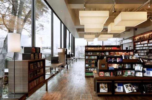 TSite-bookstore-Klein-Dytham-architecture-Daikanyama-04
