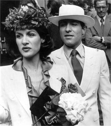 Paloma & Husband Rafael Lopez-Sanchez