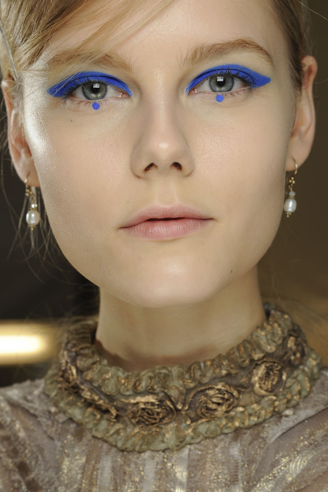 """Pat McGrath, """"The most influential make-up artist in the ..."""