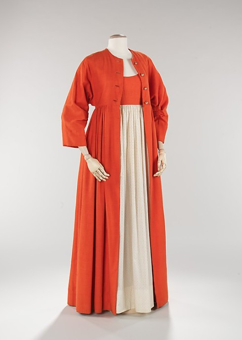 1950 evening wear