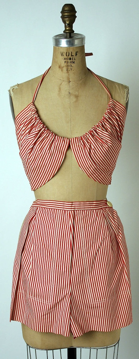 two piece play suit