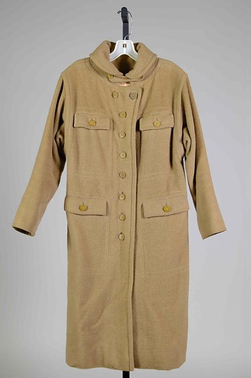 coat 1952