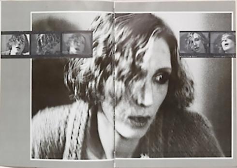 deborah-turbeville selfportrait-wallflower-1978