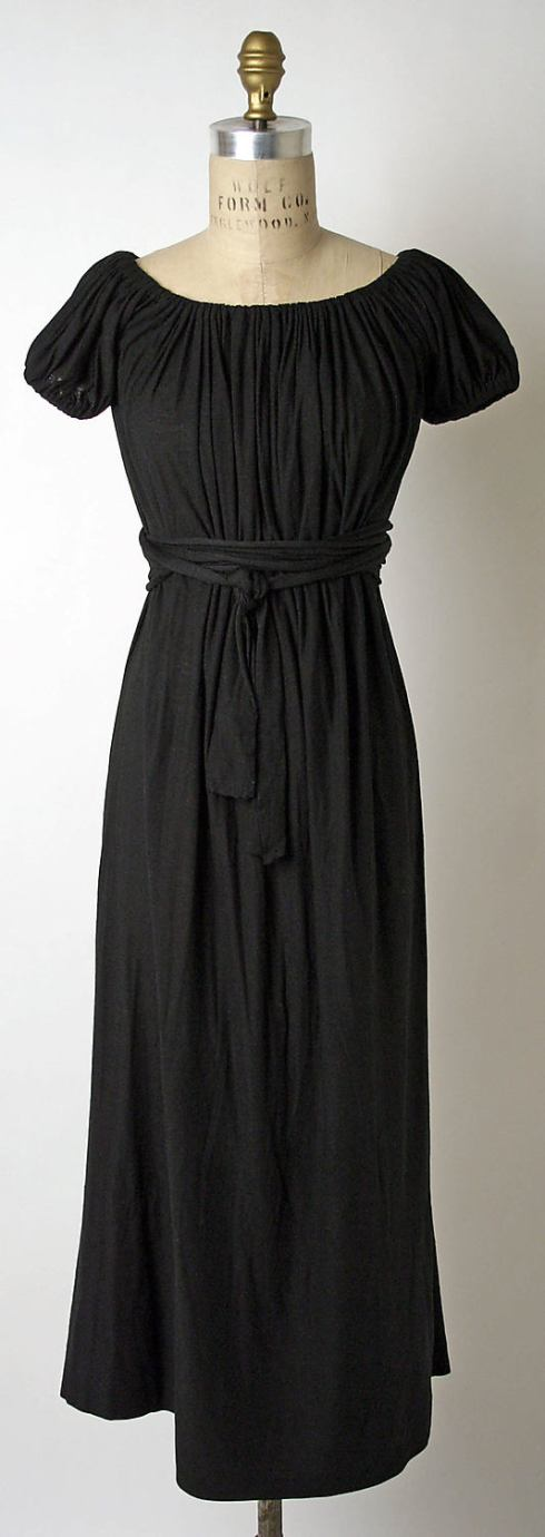 dress 1939-40