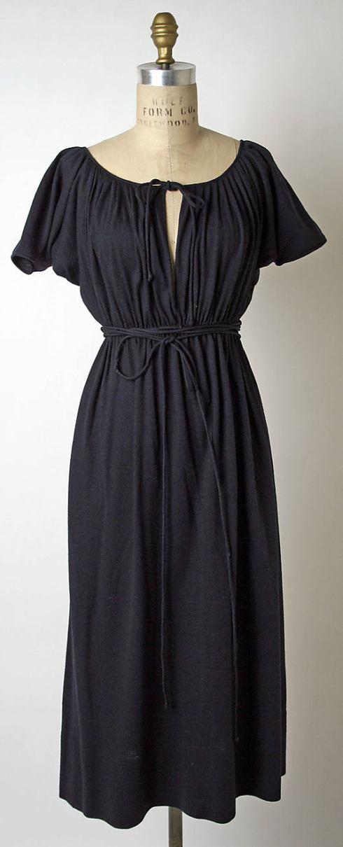 dress 1946