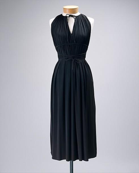 dress 1950, 2