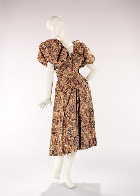 dress 1950