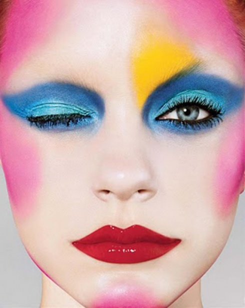 "Pat Mcgrath S Best Runway Looks: Pat McGrath, ""The Most Influential Make-up Artist In The"