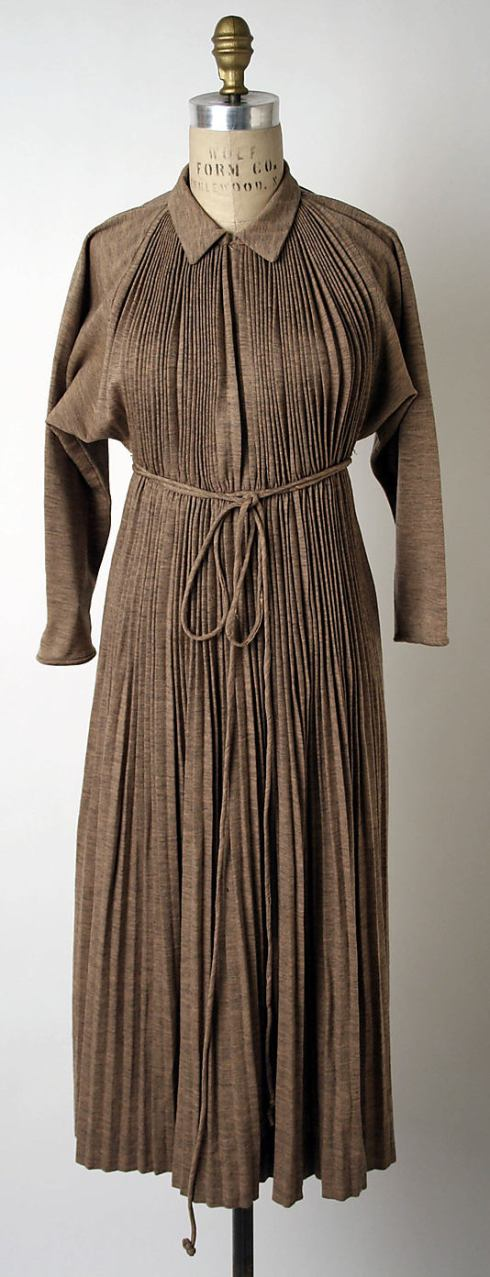 Monastic dress, 1949