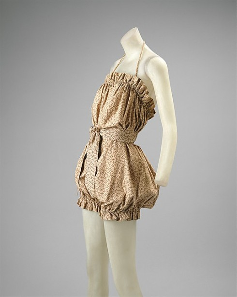 playsuit 1944
