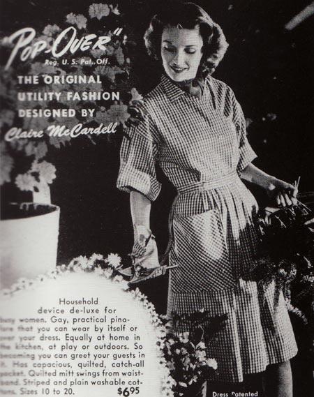 popover dress ad