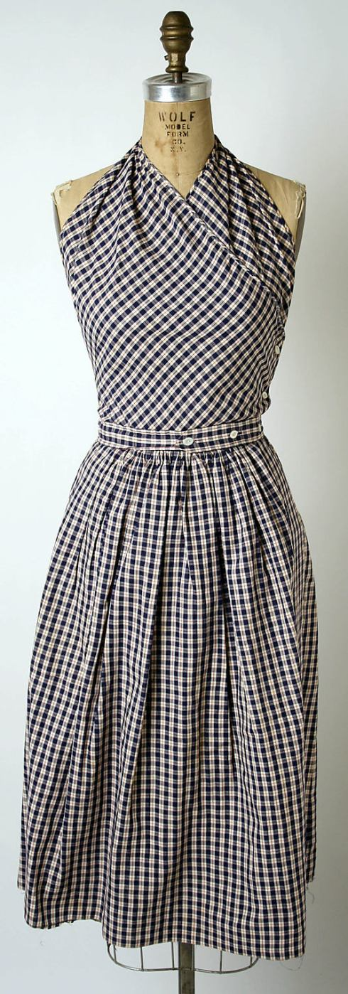sundress 1943