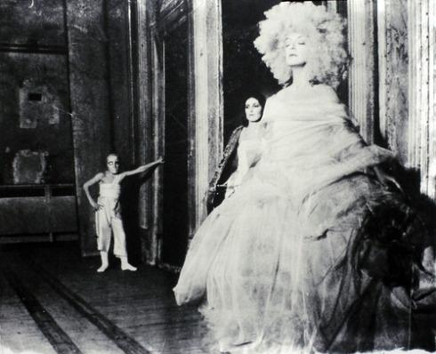 Unseen Versailles