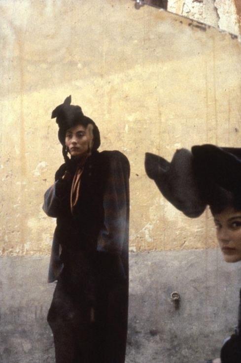 Ungaro, Vogue, 1984