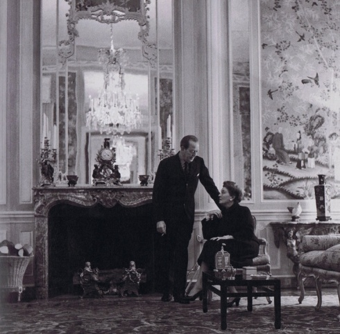 Count and Countess von Bismarck