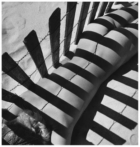fernand-fonssagrives-sand-fence-c-1930