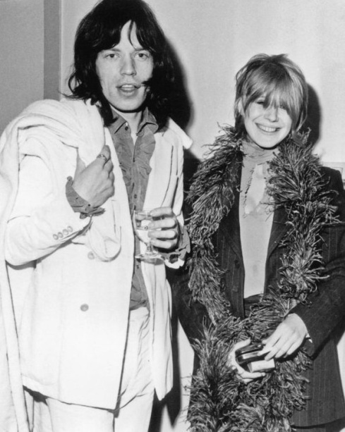 Jagger & Faithfull