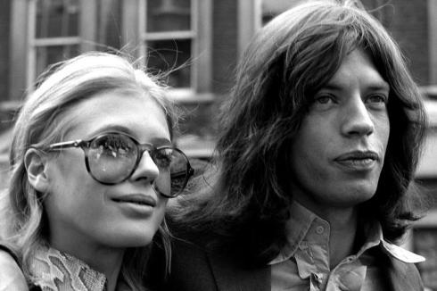 Faithfull & Jagger