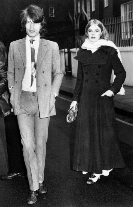 Jagger & Faithfull