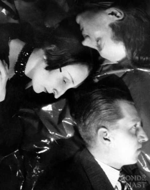 Vanity Fair, 1929, Cecil Beaton