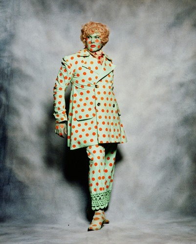 The legend of Leigh Bowery (Partone)