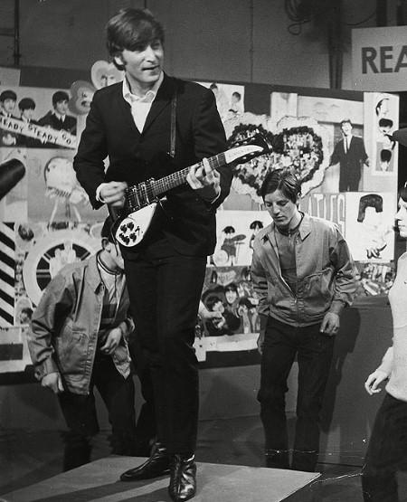 1964 b