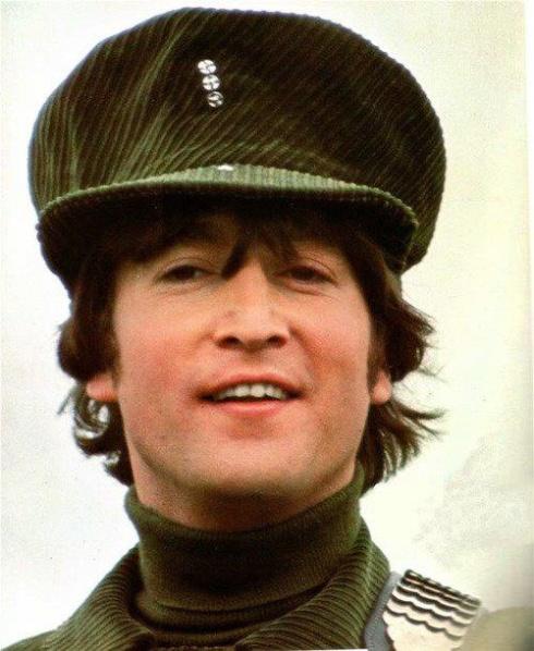 John loved corduroy