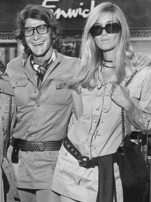 Yves & Betty