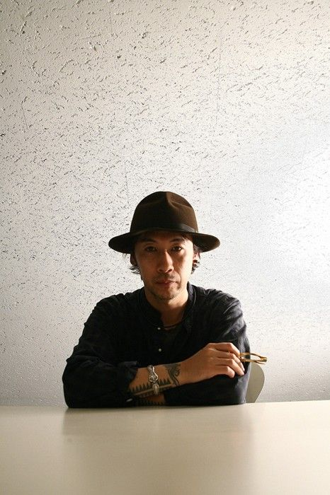 "Jun Takahashi's brand Undercover, ""the Essence of Japanese ..."
