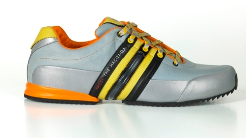 FAC51-Y3 ADIDAS LTD ADDITION TRAINER