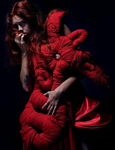 LOVE MAGAZINE | COMME DES GARCONS '15
