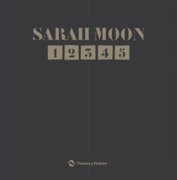 Sarah Moon 12345 book cover
