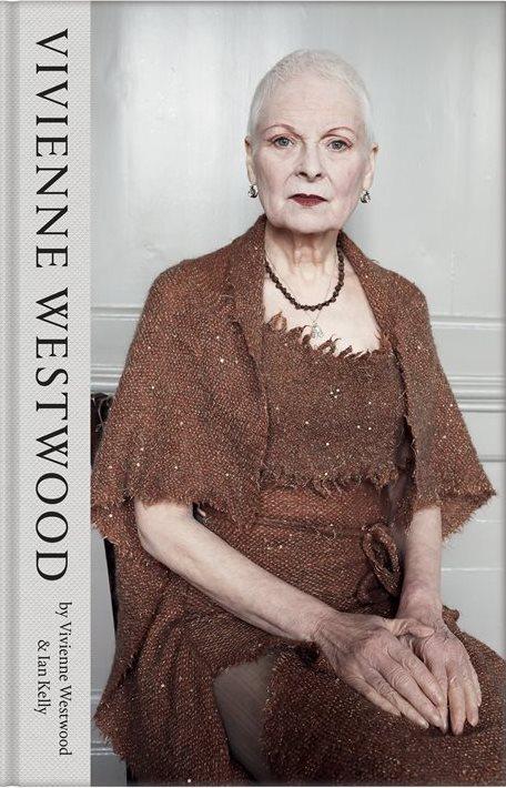 vivienne-westwood-Book cover