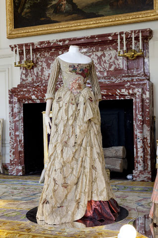 Mugler Dress