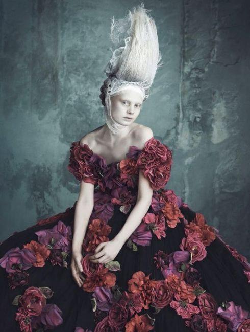 Dolce & Gabbana Haute Couture por Luigi+Iango