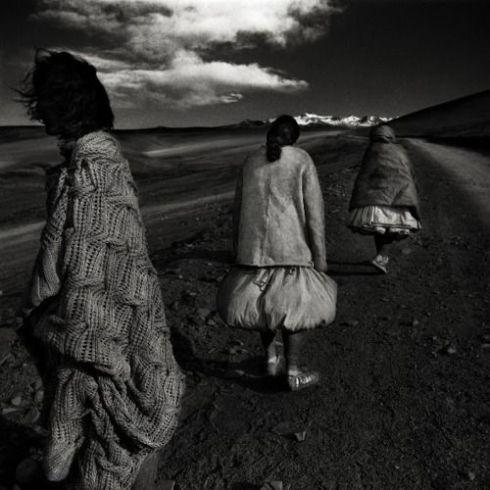 Ma Ke 2007 WUYONG photographer Zhou-Mi
