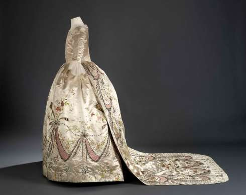 Rose Bertin dress